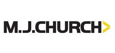M.J.Church