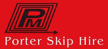 Porter Skip Hire